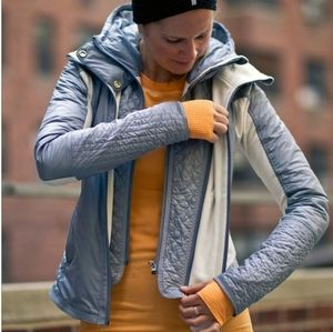 Lululemon Run Bundle Up Jacket
